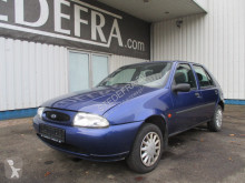 Ford Fiesta 1.3 , Germany Regestr.