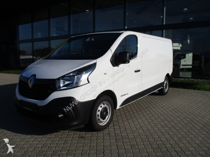 used renault trafic cargo van 1 6 dci t29 l2h1 turbo 2 120 diesel n 2298078. Black Bedroom Furniture Sets. Home Design Ideas