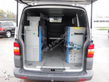 Volkswagen Transporter T5 2,5l TDI 4Motion Werkstatteinbau