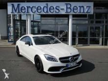 Mercedes CLS 63 AMG S 4M+KERAMIK+SPUR+ Memory+EDW+LED+19