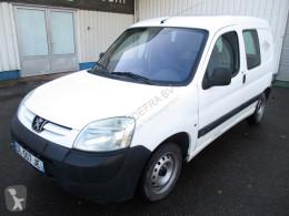 Peugeot Partner HDI, Airco