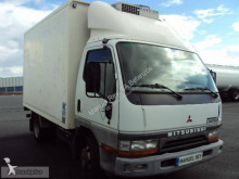 Mitsubishi refrigerated van