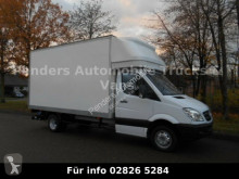 Mercedes Sprinter 511 CDI Koffer mit Ladebordwand