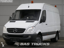 Mercedes Sprinter 519 CDI 3.0 V6 Full Option Navi Camera Standkachel L2H2 8m3 A/C