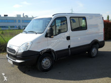 Iveco Daily FAMILY 35S13