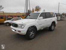 Toyota 4X4 / SUV car