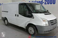 Ford Transit FT 260 2.2TDCI City Light AHK 3 Sitzer