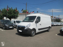 Opel Movano F3300 L2H2 DCTI
