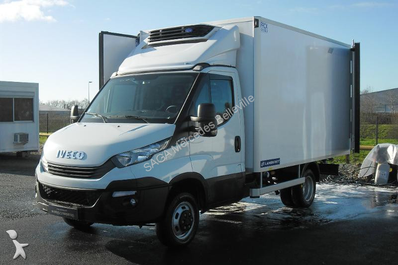 utilitaire ch ssis cabine iveco daily ccb 35c15 empattement 3450 occasion n 2394492. Black Bedroom Furniture Sets. Home Design Ideas