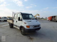 used standard tipper van