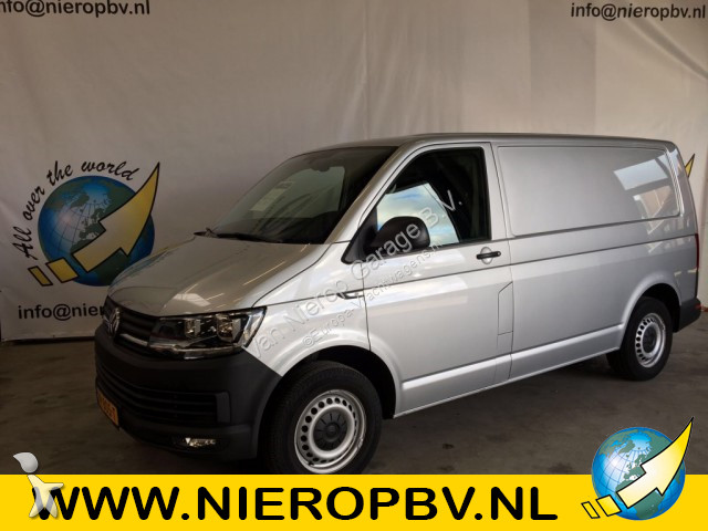 fourgon utilitaire volkswagen transporter t6 airco 65000km nieuw model occasion n 2404403. Black Bedroom Furniture Sets. Home Design Ideas