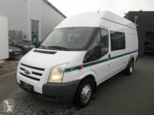 Ford Transit Jumbo FT 460 Doppelkabine **TÜV neu**