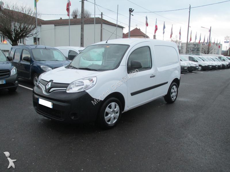 fourgon utilitaire occasion renault kangoo dci 75 gazoil. Black Bedroom Furniture Sets. Home Design Ideas