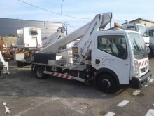 Nissan Cabstar 2.5 dCi 110