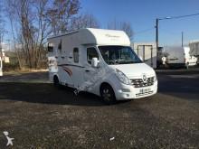 vehicul utilitar furgonetă transport cai Renault