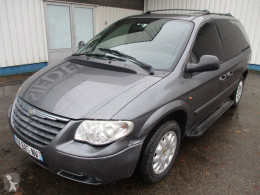Chrysler Voyager 2.8 CRD SE , Aut. , Airco, 7 Pers.