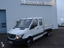 Mercedes Sprinter CCb 513 CDI 37P 3T5