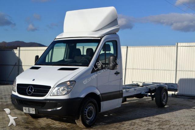 Furgonetas chasis cabina polonia 4 anuncios de venta de furgonetas chasis cabina polonia usadas - Chasis cabina ...