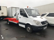Mercedes Sprinter 511 CDI van