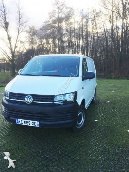 fourgon utilitaire volkswagen transporter 2 0 tdi 140 gazoil occasion n 2440984. Black Bedroom Furniture Sets. Home Design Ideas
