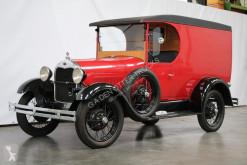 лекотоварен фургон Ford