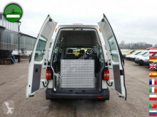 Volkswagen Transporter T5 1,9l TDI-KLIMA Behindertengerecht