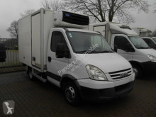 Iveco Daily 35C12 Tiefkühlkoffer **2 compartimenten**