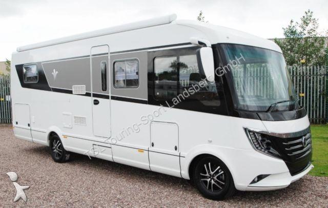 camping car niesmann bischoff arto 79 f alde warmwasserheizung automatik neuf n 2467797. Black Bedroom Furniture Sets. Home Design Ideas