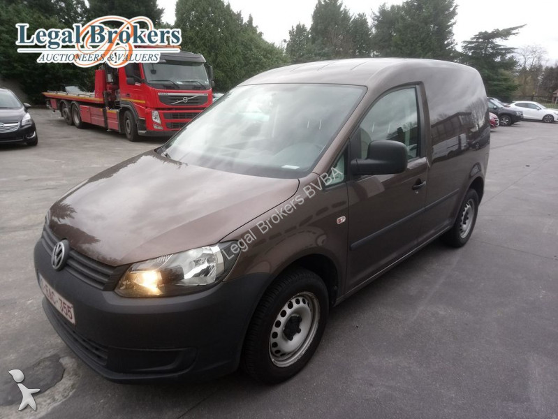 fourgon utilitaire occasion volkswagen nc caddy 1 6 tdi. Black Bedroom Furniture Sets. Home Design Ideas