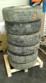 peças pneus usada
