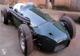 nc B Type Racing Car CONNAUGHT B Type, Formel-1 Rennwagen