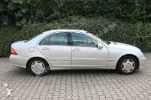 Mercedes 220 C CDI Limousine C CDI Limousine Autom.