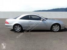 Mercedes CL 600 Coupe 600 Coupe V12 Biturbo, mehrfach VORHANDEN!