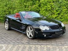 Mercedes SL 55 AMG Roadster 55 AMG Roadster 16x VORHANDEN!