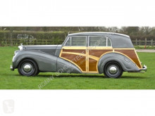 Bentley MK VI Radford Shooting Br. MK VI Radford Shooting Brake