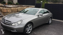 onbekend Mercedes-Benz CLS320 *Automátic* Second hand luxury vehicle