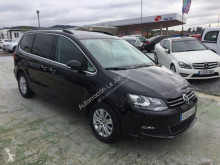 Volkswagen Sharan 2.0TDI DSG ADVANCE BMOTION TECH
