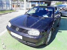 Volkswagen Golf V6 4 Motion