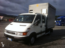 n/a curtainside van
