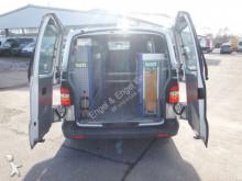 Volkswagen Transporter T5 2,5l 4-Motion lang - KLIMA - AHK