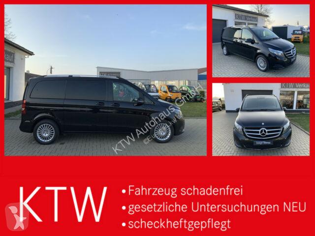 Véhicule utilitaire Mercedes V 220 EDITION,Kompakt,Vordersitze drehbar,Navi