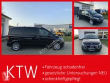 Mercedes 220 V 220 EDITION,Kompakt,Vordersitze drehbar,Navi