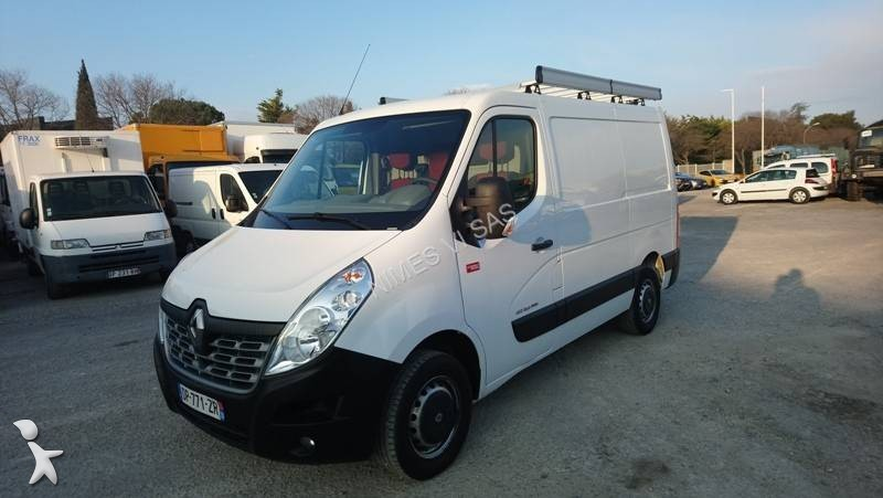 fourgon utilitaire renault master 165 dci 4x2 gazoil occasion n 2499709. Black Bedroom Furniture Sets. Home Design Ideas