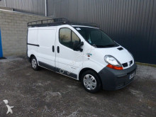 Renault Trafic 100 DCI