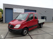 Mercedes Sprinter 316CDI Pickup Double Cabin