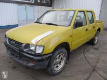 Furgoneta Opel Campo 3. TDS , 4x4 , Crew Cab