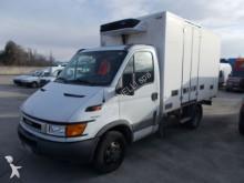 Iveco refrigerated van