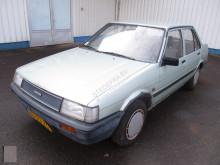 voiture berline Toyota