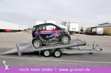 Saris PAK 32/ 2700 KG / KIPPBAR / 100 KM/H wie neu !!! van