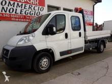 Fiat Ducato DUCATO 130 mjt 2.3 cassone fisso doppia cabina